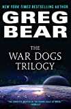 img - for The War Dogs Trilogy book / textbook / text book