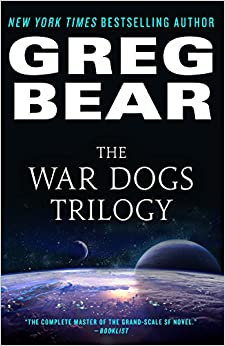Book The War Dogs Trilogy