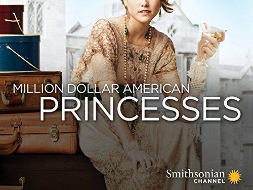 Amazon.com: Million Dollar American Princesses: Amazon