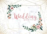 Wedding Guest List: Wedding Guest