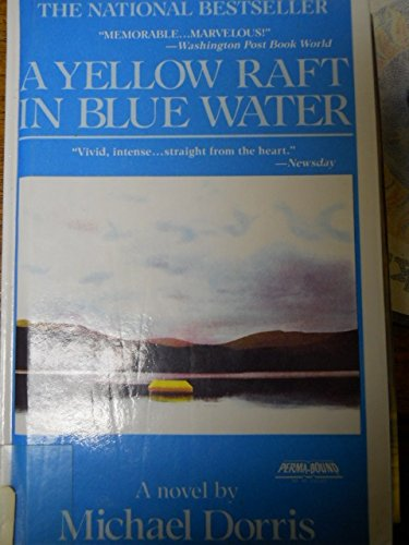 A Yellow Raft in Blue Water Perma-Bound (A Yellow Raft In Blue Water)
