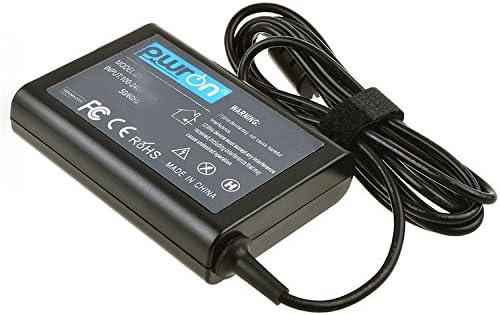 PwrON 65W AC to DC Adapter for Acer Aspire V3-571-6698 V3-571-6643 V3-571G-6641 V3-571-6475 V3-572PG-50X5 V3-571-6850 V3-571G-9435 V3-571-9401 Laptop Notebook PC Battery Charger Power Supply Cord