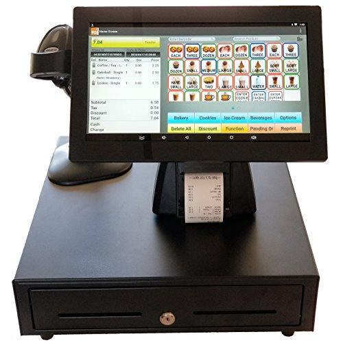 Scanner Reporting Inventory Management Register product image