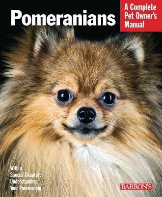 (Pomeranians[POMERANIANS REV/E 3/E][Paperback])