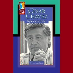 Cesar Chavez Audiobook
