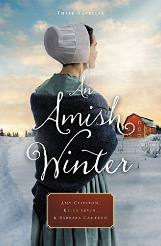 Pdf Religion An Amish Winter: Home Sweet Home, A Christmas Visitor, When Winter Comes