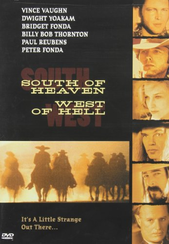 South Of Heaven, West Of Hell - Stores West Gate