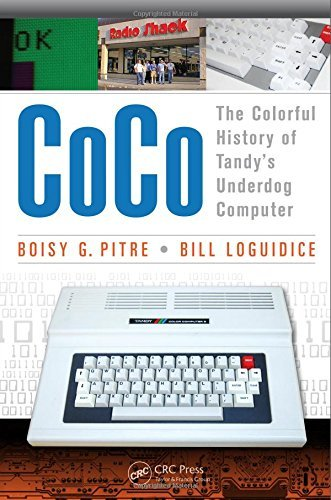 CoCo: The Colorful History of Tandys Underdog Computer by ...