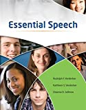 Essential Speech (Language Arts Solutions)