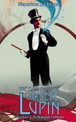 The Many Faces of Arsene Lupin (French Mystery)