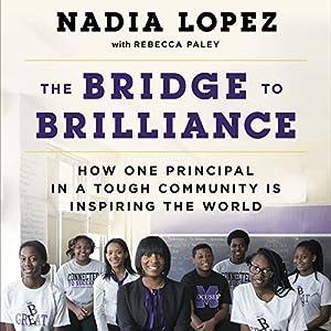 The Bridge to Brilliance Audiobook