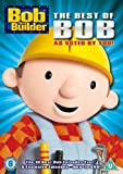 Bob The Builder - The Best Of Bob [DVD] [2009]