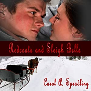 Redcoats and Sleigh Bells Audiobook
