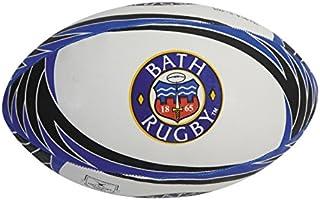 Gilbert Bath Ballon de rugby Rã © plique fans