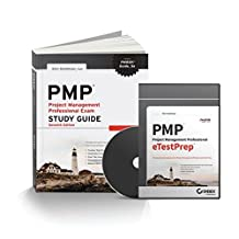 PMP Total Test Prep