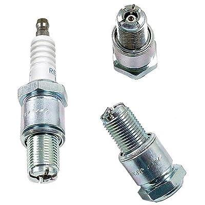 NGK (6700) RE7C-L Laser Iridium Spark Plug, Pack of 1: Automotive