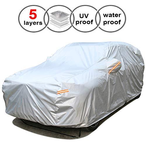 Acura RDX Car Cover, Car Cover For Acura RDX