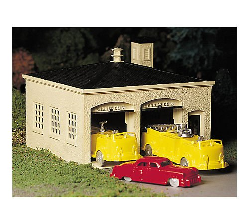 Bachmann Trains House Pumper Ladder product image