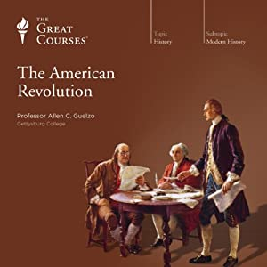 The American Revolution Vortrag