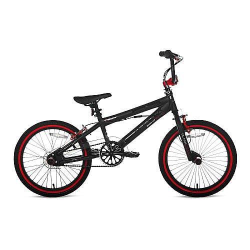 Razor Black Label 18 inch Bike - Boys