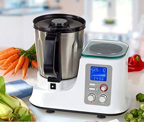 All-in-One Multifunción – Robot de cocina con función de cocina ...