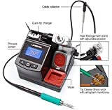 JBC Tools CD-1BE - Compact Soldering Station - 120 Volt