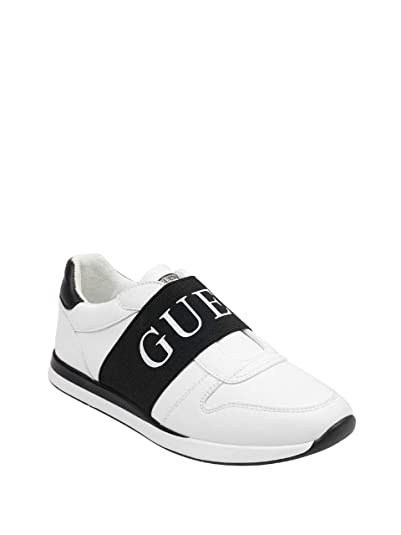 Guess Factory Sneakers On Joining Logo Slip g6b7yYfv