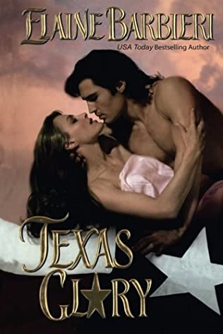 book cover of Texas Glory