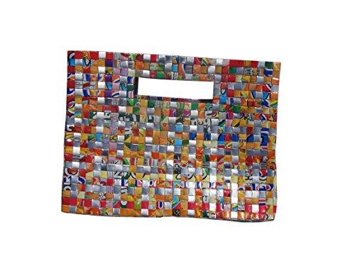 recycled-juice-box-ladies-briefcase-orange-multi