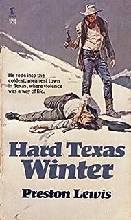 Book Cover: Hard Texas Winter