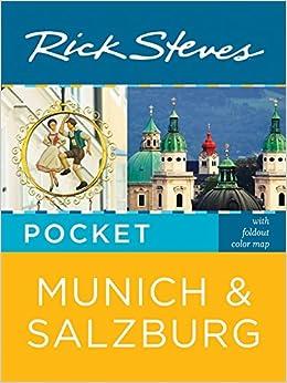 ,,TXT,, Rick Steves Pocket Munich & Salzburg. imagen decades first least Materia