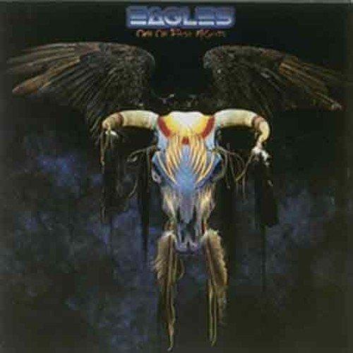 Resultado de imagen de Eagles One of these nights 500x500