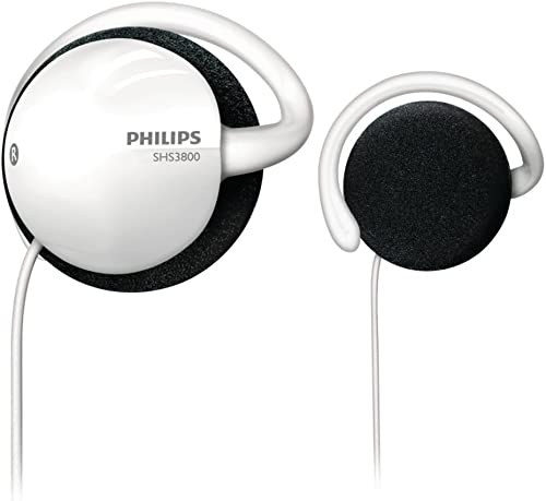 Philips Earclip Headphones SHS3800