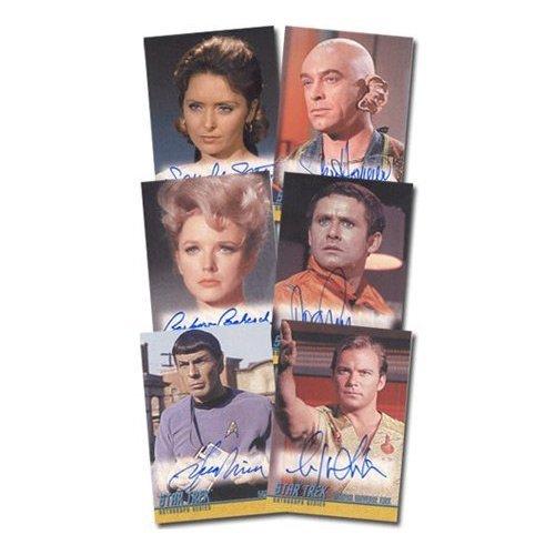 Star Trek The Original Series 2009 Edition Trading Card - Cards Elite Sports