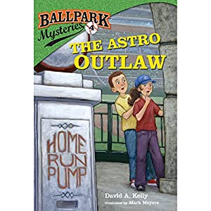 The Astro Outlaw Audiobook
