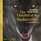 The Hound of the Baskervilles: Naxos Young Adult Classics Hörbuch von Arthur Conan Doyle Gesprochen von: David Timson