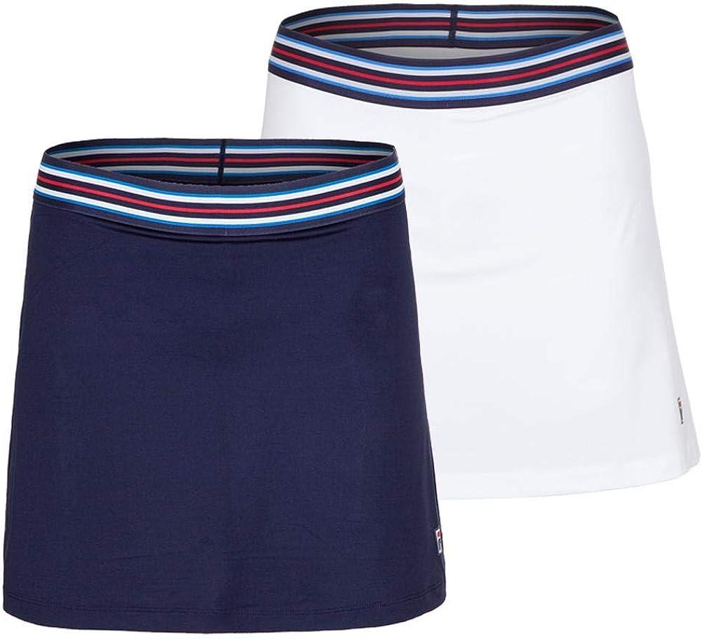 Fila Heritage Tennis A-Line Skort