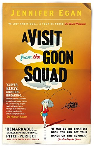 Visit from the Goon Squad pdf