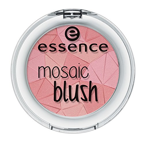 essence | Mosaic Blush | 20 All You Need Is Pink