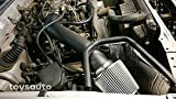 2000 tacoma cold air intake - ST Racing Cold Air Filter intake for 4Runner 4 Runner 99-02 3.4 V6 Tacoma 3.4L V6 99-04 w/ Heat Shield