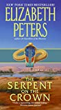 img - for The Serpent on the Crown (Amelia Peabody Series) book / textbook / text book