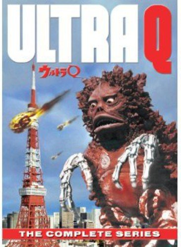 (Ultra Q: The Complete Series)