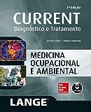 capa de Current. Medicina Ocupacional e Ambiental