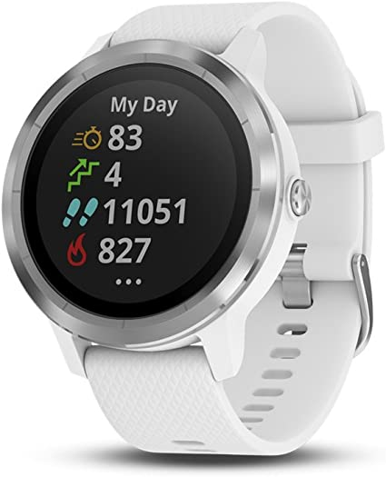 Amazon.com: Garmin vívoactive 3 GPS Reloj inteligente ...