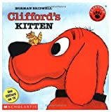 Clifford's Kitten, Norman Bridwell, 0590332767