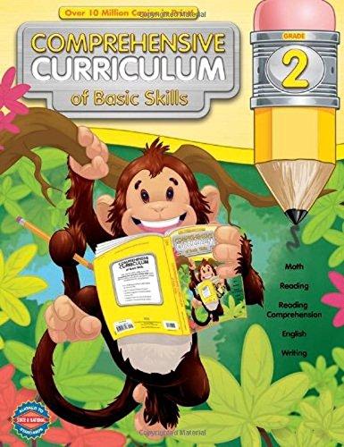 - Comprehensive Curriculum of Basic Skills, Grade 2
