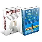 Psychology & Habits of Highly Effective People Box Set | Lela Gibson