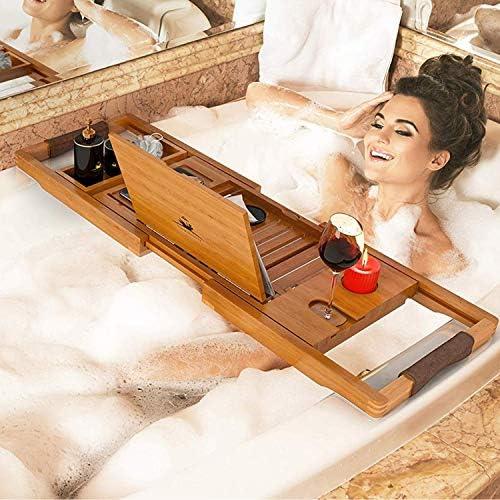 Your Majesty Premium Bathtub Caddy