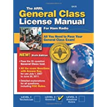 The ARRL General Class License Manual for Ham Radio, Level 2