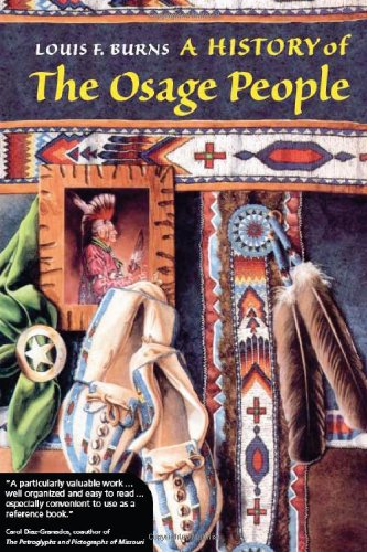 A History of the Osage People ()
